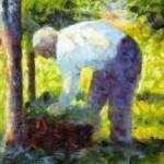 Relation Between Helen and Michael – The Gardener | Magic of Words