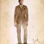 Nick Carraway – The Great Gatsby | Major English Class 12