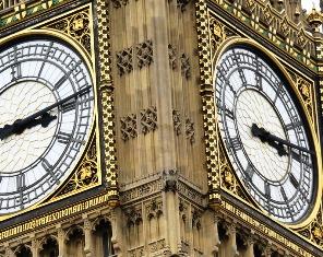 Big Clock English